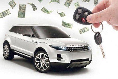 Нюансы продажи автомобиля