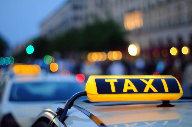 Частное такси - требования к автомобилю и лицензия