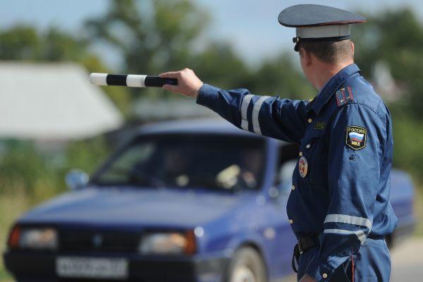 За езду без прав отвечает не только водитель,  но и владелец автомобиля