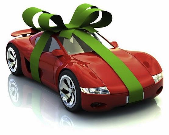Дарение автомобиля - как это сделать?