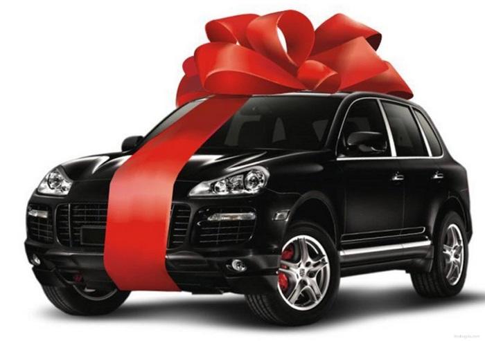 Как подарить автомобиль сыну, дочери, родственнику