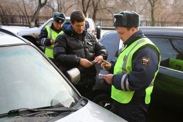 Нюансы наказания за езду без водительского удостоверения