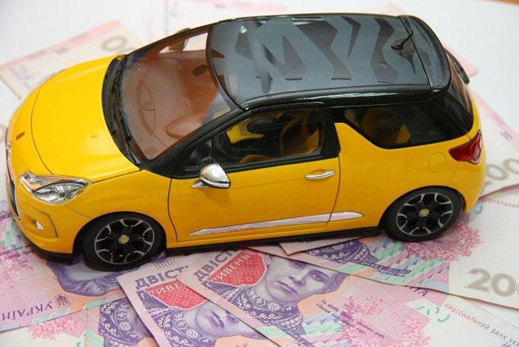 Уведомление о транспортном налоге