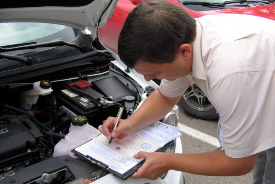 Как снять машину с учета - полезные советы