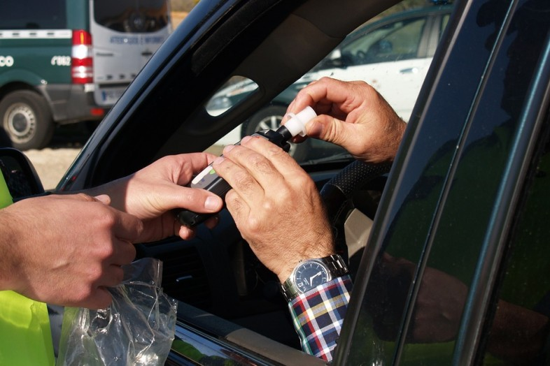 Наказания и штрафы за вождения в пьяном виде