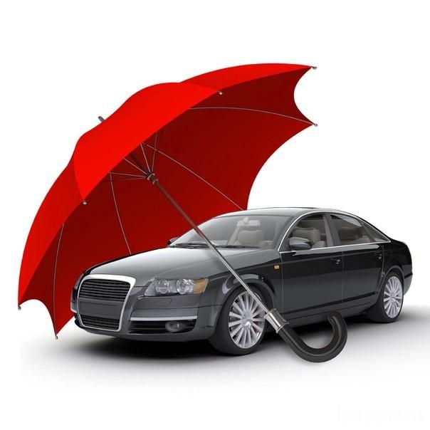 Как застраховать такси