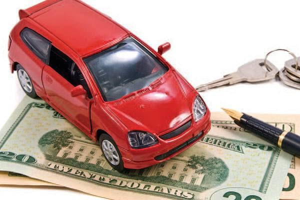Кредитное авто - особенности продажи