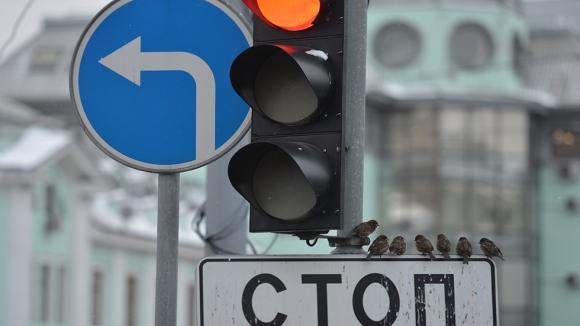 Штрафуют ли за проезд на красный свет