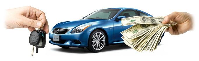 Налог на автомобиль при продаже - сколько платить?