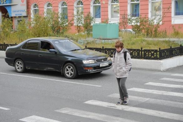 Какие обязанности у автомобилистов