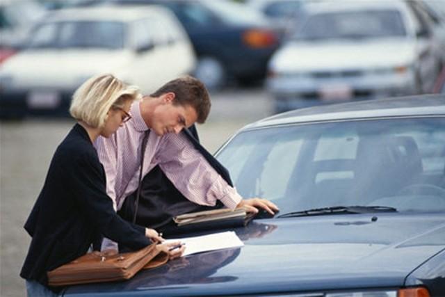 Описание особенностей перерегистрации транспортного средства