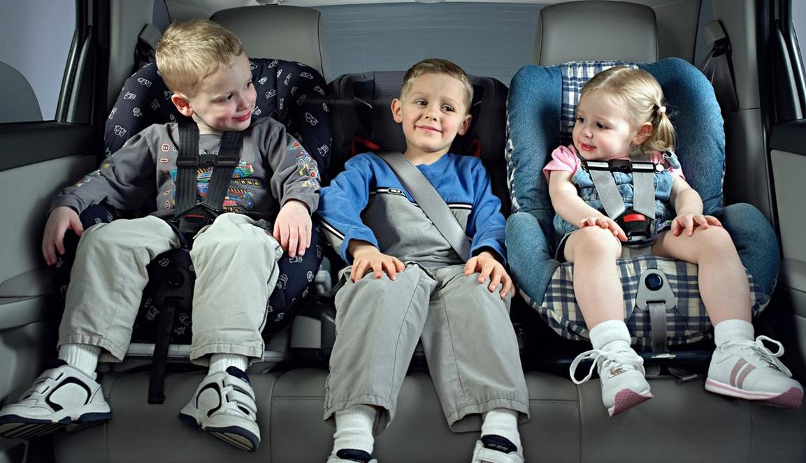 Автомобильрные кресла