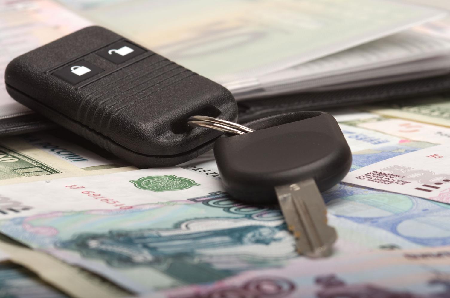 Продажа автомобиля и правильное его переоформление