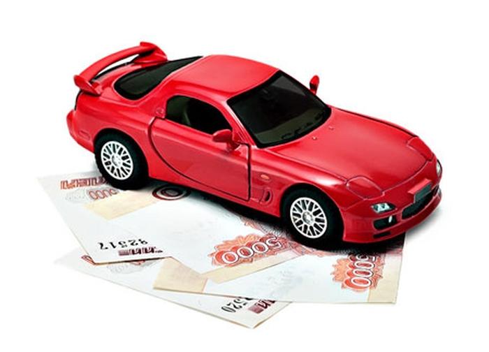 Кака начисляется транспортный налог