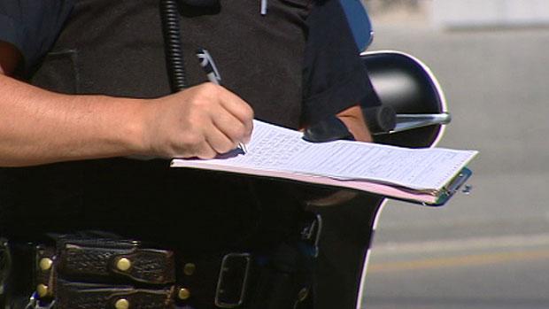 Размер штрафов за несвоевременную регистрацию авто