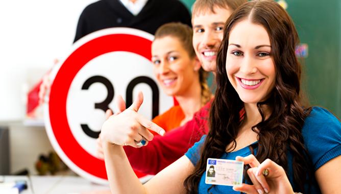 Стоимость курсов автовождения и сроки обучения