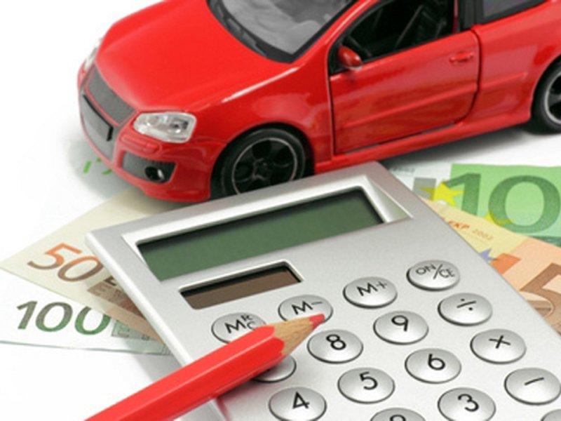 транспортный налог на автомобиль