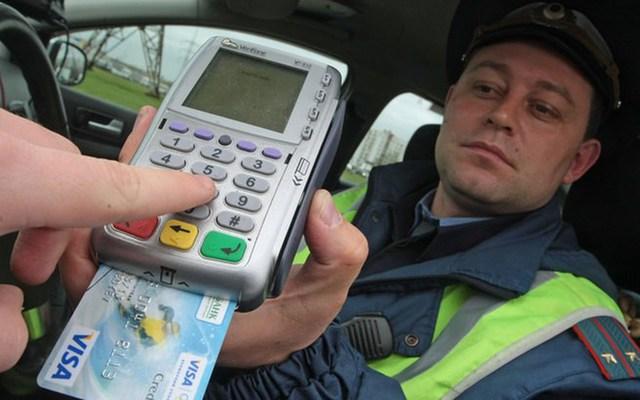 Обязанность водителей транспортных средств уплаты штрафа за техосмотр