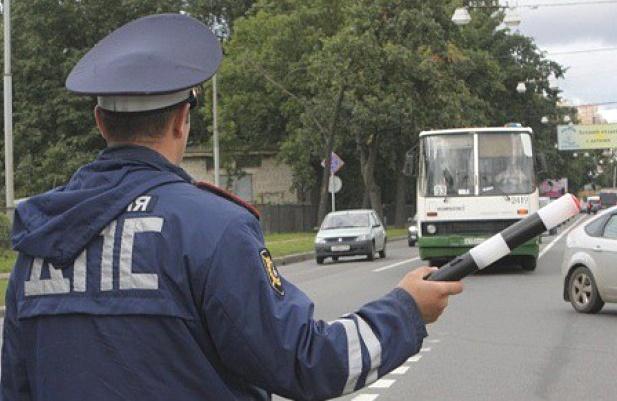 За отсутствие ОСАГО вас могут на дороге оштрафовать