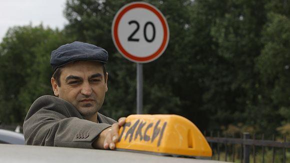 Закон о такси ужесточили с 2015 года: штрафы нелегалам становятся больше