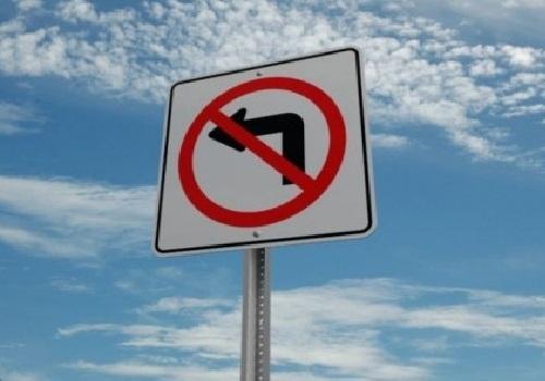 Значение дорожного знака