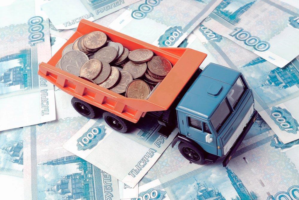 отмена транспортного налога